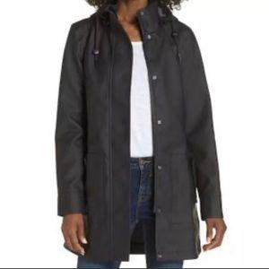 NWOT UGG Rylie Rain Jacket/Size XL